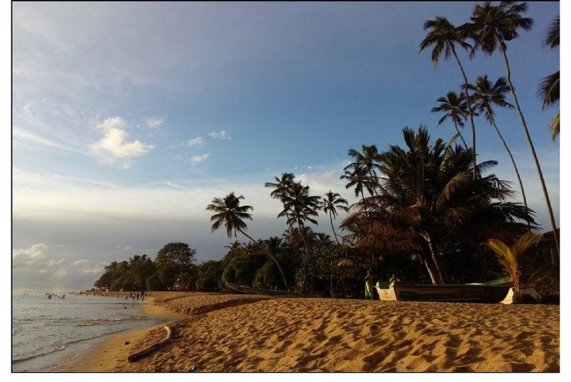 Discover the Amazing Bentota in Sri Lanka 6 Days!